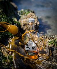 (Lux Lab) Tags: jura single whisky scotch superstition malt