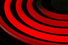 5th Ring of Hell (Karen Carmen) Tags: macro closeup stove redlight element hotcold macromondays
