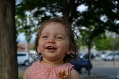 DSC_3549 (auroresb091) Tags: pink baby girl beautiful rose young rosa littlegirl bb