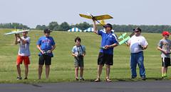 National Electric Fly-In (NEFI) 2016 (The Academy of Model Aeronautics) Tags: park electric flyer outdoor ama combat muncie warbird iac foamie gaggle