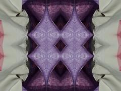 fabric art illusions (TynonUser) Tags: texture public circles possessive fabric illusion multiple backdrop domain peers kaleidoscopic fights prevent illusive