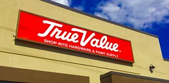 True Value Hardware (JeepersMedia) Tags: hardwarestore truevalue