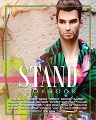 Stand magazine, release on July 5th! ( Zezaprince ) Tags: stand magazine fashion royalty declan wake doll fr homme integrity toys toy jason wu thailand glamour model muse glam very beautiful so elegant fabulous stunning luxury gorgeous beauty wclub club dolls tfdc zezaprince photograpy photographer world collection collectible power mind couture authenticity love self esteem compassion live best you thank create exceptional glorious shine sparkle star good first special emotion high magic spell incandescent addict