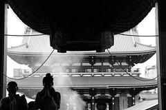 Senso-ji (Elios.k) Tags: horizontal sensji temple buddhisttemple buddhism religion shkannon travel travelling november 2015 vacation canon 5dmkii camera photography asakusa taitdistrict taito tokyo city kantregion kanto tokyometropolis honsu asia japan