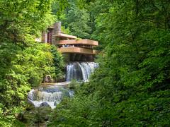 Fallingwater--5.jpg (Gary Lloyd-Rees) Tags: pennsylvania franklloydwright fallingwater laurelhighlands