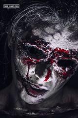 Zombie Serie (David Valarezo Roca) Tags: retrato muerte zombies maquillaje creativo