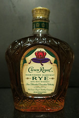 Northern Harvest Rye (Androided) Tags: canon whisky crownroyal canadianwhisky canoneos5dmarkii northernharvestrye