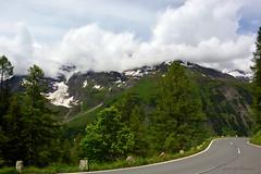 Grossglockner Hochalpenstrasse (Astrid1949) Tags: juni oostenrijk hohe grossglockner 2016 hochalpenstrasse tauern