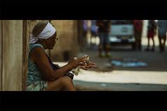 (- Loomax -) Tags: street havana cuba granny