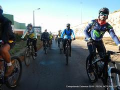 EE16-110 (mandapropndf) Tags: braslia df omega asfalto pirenpolis pedal pir noturno apoio extremos mymi cicloviagem extrapolando