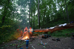 0V5A2381 (Connor Wyckoff) Tags: camping red river hiking kentucky backpacking gorge osprey