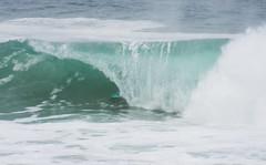 Conklin 3 (rand0m05) Tags: ocean sea beach fun sand surf waves tube barrel wave surfing tubed barreled