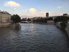 La Seine (stefff13) Tags: paris seine fleuve
