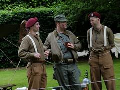 AFD Antrim Castle June 2016 625 (slappydrp) Tags: ireland castle war military ww2 northern reenactment reenactor antrim rur wlha wartimelivinghistoryassociation afdantrimcastlejune2016
