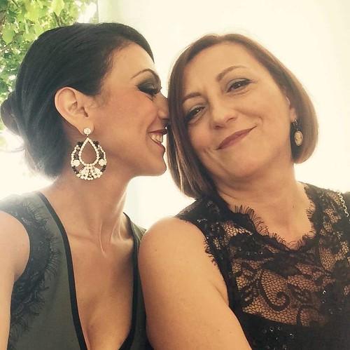 Buongiorno! #donneyounique #fashionjewellery #YOUNIQUE #accessori #personalizzati #madeinitaly #handmade #collane #bracciali #spille #orecchini #earrings #swarovsky #pelle #personalizza #lettera #lofi #nofilter #girl #family #mother #amazing #like4like #i