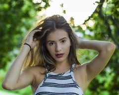 Chloe' (micadew) Tags: beautiful beauty interesting eyes faces modeling longhair hottie brunette intenseeyes interestingfaces ineresting modgirls beautifulbrunette beautyshoots micadew interestingmicadew