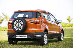 Ford EcoSport Goa Drive - 08 (Ford Asia Pacific) Tags: india ford smart car media goa automotive ap vehicle sync suv ecosport fordmotorcompany fordecosport fordapa mediadrive