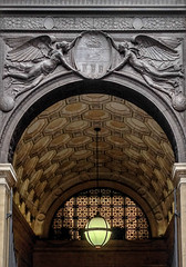 PA seal motif (BlogKing) Tags: philadelphia unitedstates pennsylvania angels philly paseal