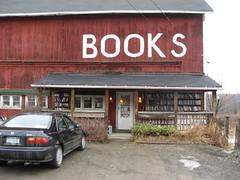Ithaca Bookstore