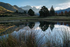 Dusk in Drakensberg, South Africa (oilman010101) Tags: landscape 24mm drakensberg pce d800e