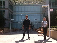 en Apple Inc., Silicon Valley