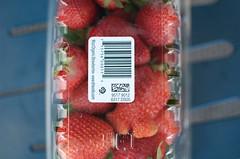 berry tracking code (Marisa | Food in Jars) Tags: strawberries raspberries blackberries blueberries berrytour driscollsberries berrybloggers