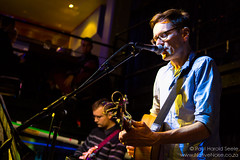 Chris Letcher Live at The Jazz Cafe, London (NativePaul) Tags: show uk greatbritain england london concert tour unitedkingdom gig livemusic band gb thejazzcafe southafricanmusic chrisletcher