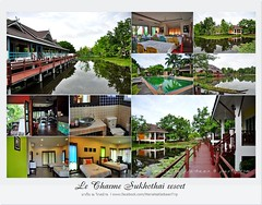 Legendha Sukhothai Hotel review by Maria_114