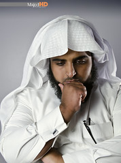 Ahmad Al-Balawi (MajedHD) Tags: model sad think models thinking ahmad      albalawi