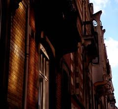 les lumières de Bruxelles