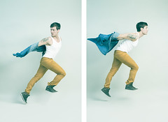let go (imfstudio.com) Tags: life blue boy summer portrait man color sexy azul ir climb fly go handsome vida heat verano chico guapo hombre bold loose roja calor subir letgo volar loosen suelto atrevido desprender dejarir imfstudio