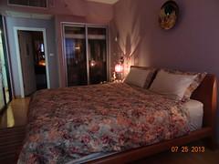 Welcome to the bedroom... (SweetNest4Angel) Tags: city house living office bangkok property condo buy rent residence asoke sukhumvit  condoforsale  buycondo rentcondo