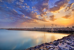 Good  morning  everybody - Y.R.L (photography Y.R.L) Tags: angle wide sigma 1020 yasser yrl ياسر alluhaibi راضي اللهيبي