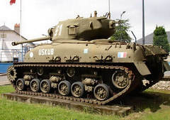 "M4A1 Sherman (7) • <a style=""font-size:0.8em;"" href=""http://www.flickr.com/photos/81723459@N04/9635895212/"" target=""_blank"">View on Flickr</a>"
