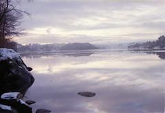 98 Bergen (M. SCHULZ) Tags: exa 1b canon 9000f kodak farbwelt 400 analog norwegen 35mm gamlehaugen bergen film norway norge ihagee iso analogue