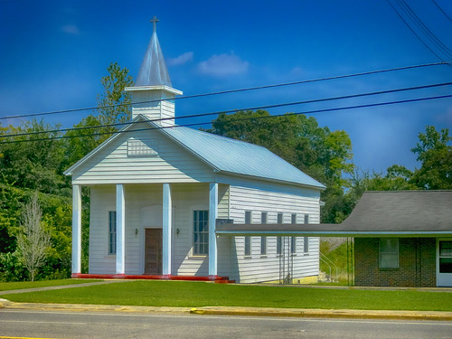 Flickriver: Most interesting photos from Garden City, Alabama ...