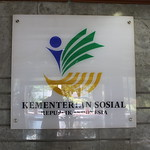 Ministry of Social Affairs, Indonesia