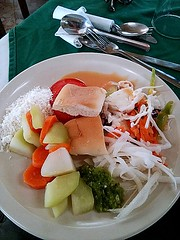 Some of the great food I had in Cancun! (elnina999) Tags: ocean show travel blue light sea summer vacation sky sun white tourism beach nature water beautiful beauty inca night wonder landscape mexico hotel pier paradise view pyramid outdoor path turquoise jetty horizon 4 dream tulum fresh resort clear delicious exotic mayan villa tropical destination tropic cancun leisure concept spa mujeres luxury tranquil chichen bungalow nexus itza yucatanpeninsula kukulcan lifestyles quintanaroo luxurious ethnicfood mouthwatering caribbeansea mexicancuisine cancunresort oxtankah riveramaya nexus4 cancuntx foodincancun nizucrresort