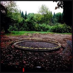 """#future #picnic site #fairycircle #circle and #line • <a style=""""font-size:0.8em;"""" href=""""https://www.flickr.com/photos/61640076@N04/9941724225/"""" target=""""_blank"""">View on Flickr</a>"""