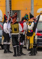 Galician bagpipe player (_Rjc9666_) Tags: 2 spain espanha galicia galiza bagpipe ogrove gaiteiros 483 376 afsdxvrzoomnikkor55200mmf456gifed galiia nikond5100 ruijorge9666