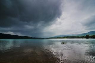 Cradle of Nature's Power - Calmness