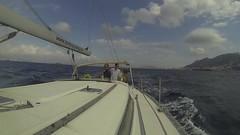 Mediterranean Sail (sloaps) Tags: gibraltar puertodeladuquesa marinasmir playadelaalcaidesa ceutasebta
