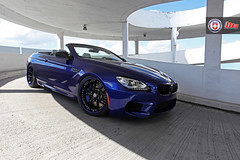 BMW M6 on HRE S101 (wheels_boutique) Tags: cars car wheel photography florida miami wheels convertible bmw rim rims m6 hre industrystandard hrewheels s101 since78 wheelsboutique wheelsboutiquecom