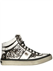 JIMMY CHOO  STAR EMBOSSED BRUSHED LEATHER SNEAKERS (zavertiose) Tags: winter men fall leather star shoes jimmy sneakers choo embossed brushed 2013 jimmychoostarembossedbrushedleathersneakersfallwinter2013menshoessneakers