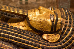 Gold Egyptian mummy casket (Xiphoid8) Tags: newyorkcity history museum museumofart egyptian mummy met artmuseum relics artifacts themet metropolitanmuseumofart ancientegypt ancientegyptian museumpiece nycmuseum metnyc egyptianmummy metnewyorkcity themetnyc goldcasket egyptianmummycasket goldmummy