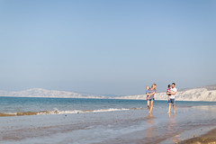 Beach life, Compton Bay, Isle of Wight - IMG_1842 (s0ulsurfing) Tags: family summer people tourism boys kids fun holidays dad play natural candid exploring lifestyle tourist september mum wight 2013 s0ulsurfing isle channella wightislewightisland6denglandenglishnaturenaturalscenerybritainbritishnephologybaycoastcoastalcoastlineseawateroceanshoreshorelineenglish manchecompton baycomptonbeach culturesandbeachseasidewest