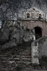 The Forgotten (LaCameraObscura) Tags: urban italy abandoned canon eos italia d andrea places forgotten exploration luoghi abbandonati guglielmo dandrea