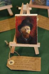 Autoritratto V.Van Gogh
