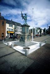 Dungannon - Market Square 11