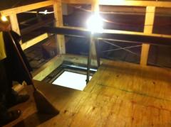 2013 Solar Panels at Stone Lab (Ohio Sea Grant and Stone Laboratory) Tags: education scenery greatlakes research osu attic outreach solarpanels ohiostateuniversity renewableenergy solarenergy 2013 lakeerieislands gibraltarisland stonelaboratory ohioseagrant phaseiisolar solarmoduleplatformarea